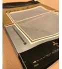 Bolsa impresa 200x300mm (Plata 2)