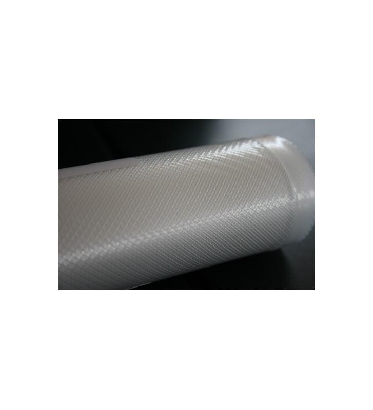 Boilable vacuum bag/pouch rolls, 20cm/6m