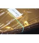 Sacos de vácuo metalizados 200x300mm (20x30cm)