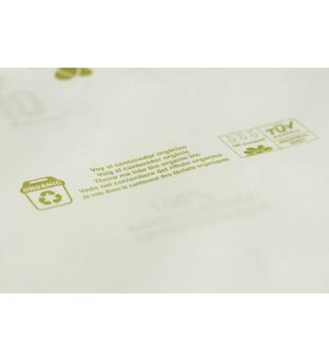 Papel Vegetal de Loncheado 370x500mm. (37x50cm.)
