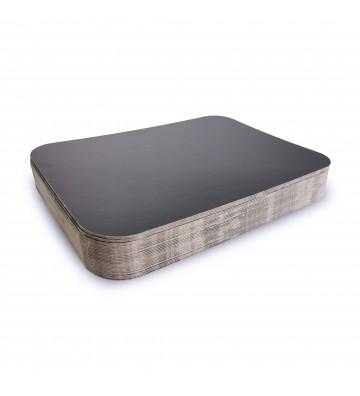Formato carton negro/negro 170x235 (17x23,5cm)