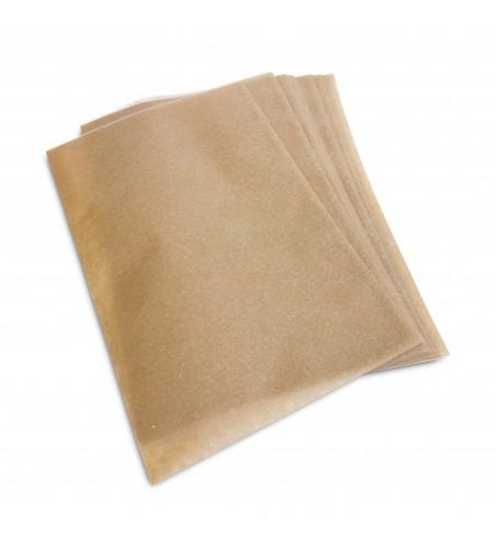 Kraft (Manila) backed vacuum bags/pouches, 200x300mm