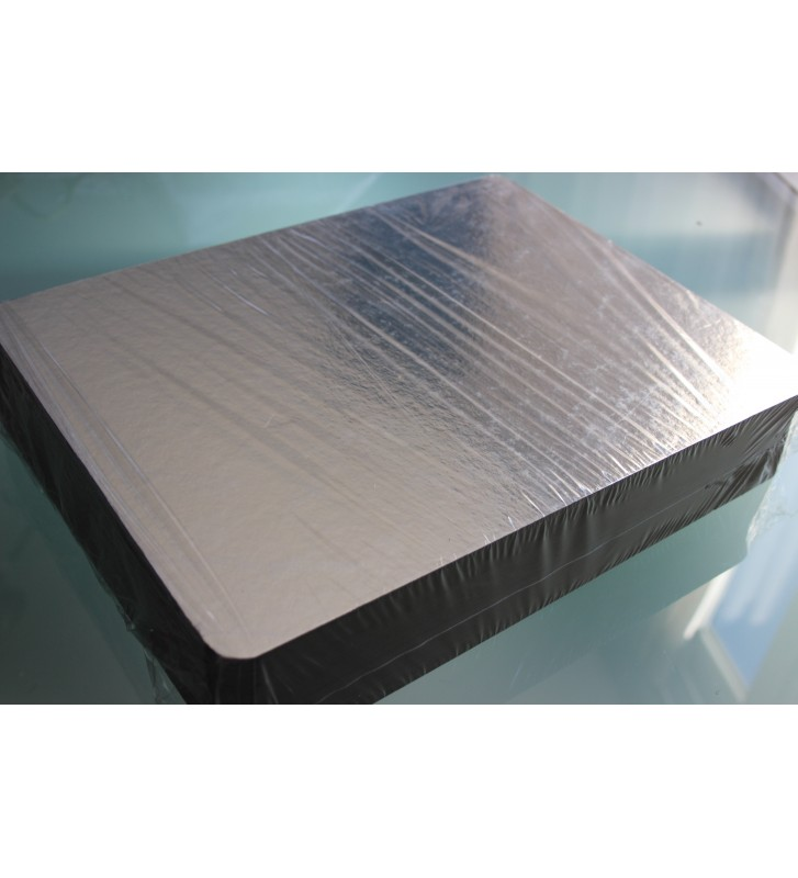 Formato plata/plata 170x240
